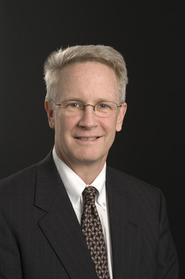 Tom Lewis joined Johns Hopkins as director of state affairs in 2005.